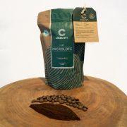 Café Coopfam - Microlote - Torrado em Grão - 500g