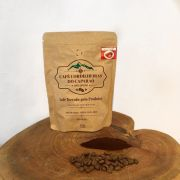 Café Cordilheiras do Caparaó - Morango -  Microlote - Torrado e moído - 500g