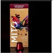 Café MITO - Cantagalo - Cápsulas compatível com Nespresso