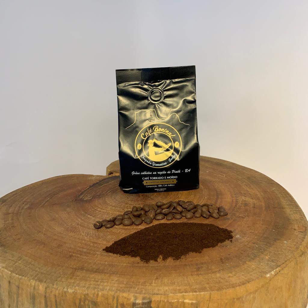 Café Boninal - Torrado e moído - 500g
