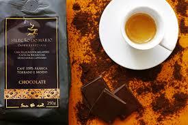 Café Seleção do Mário - Chocolate - Torrado e moído - 500g