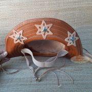 Chapéu de Lampião Maria Bonita Infantil