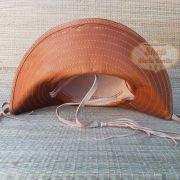 Chapéu de Lampião Sem Estrela Com Pequenos Defeitos