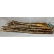 Chicote cabo madeira