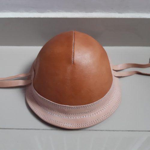 Chapéu Vaqueiro Caruaru Couro