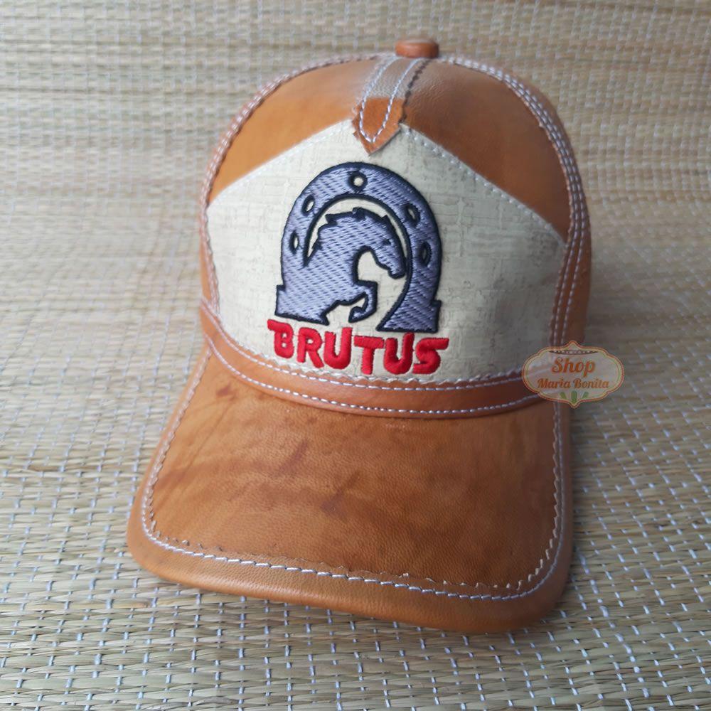 Boné de Vaquejada Brutus