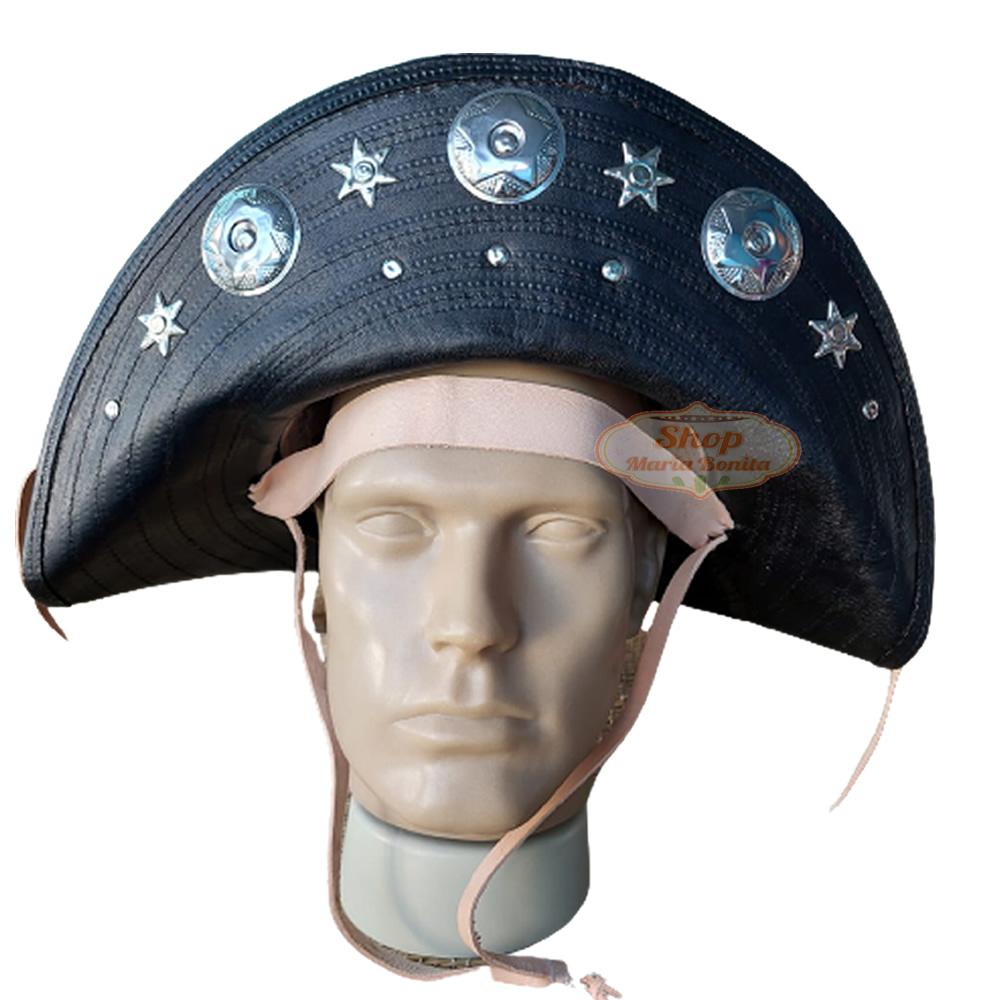 Chapéu de Lampião Cangaceiro Nordestino