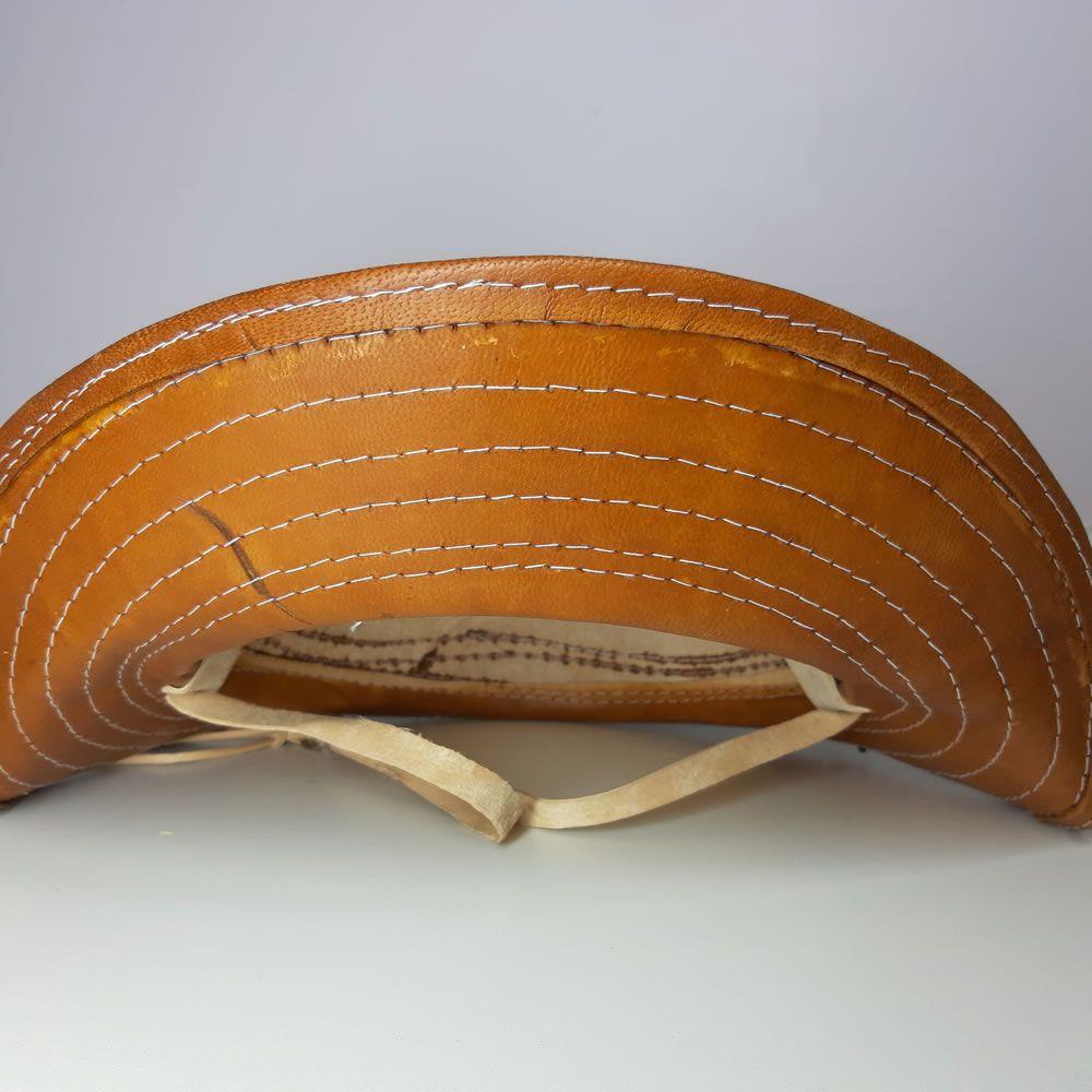 Chapéu de Lampião Com Pequenos Defeitos