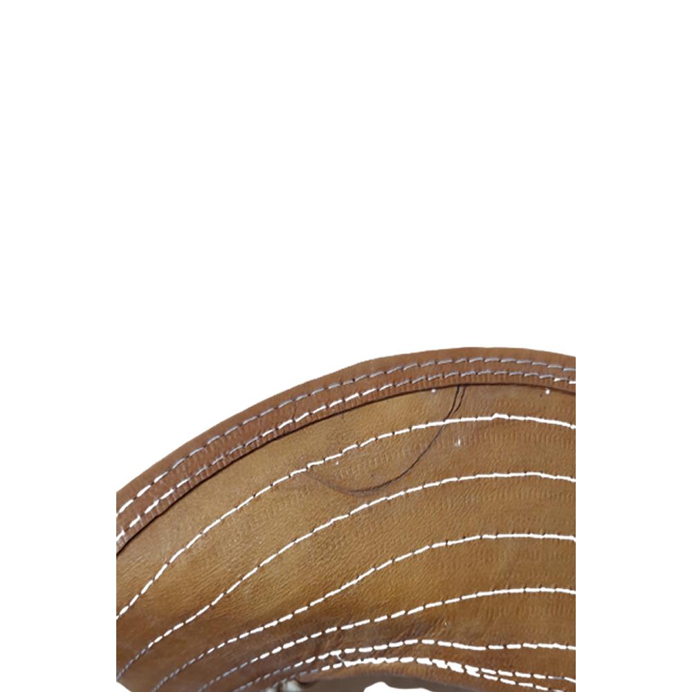 Chapéu de Lampião Com (Pequenos Defeitos)