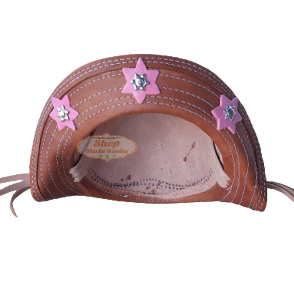 Chapéu de Lampião/ Maria Bonita Bebê