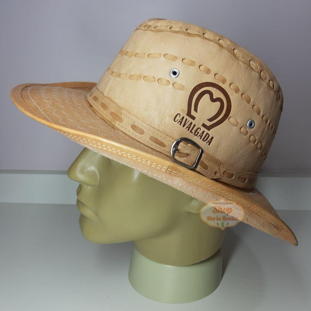 Chapéu de Vaquejada Cowboy