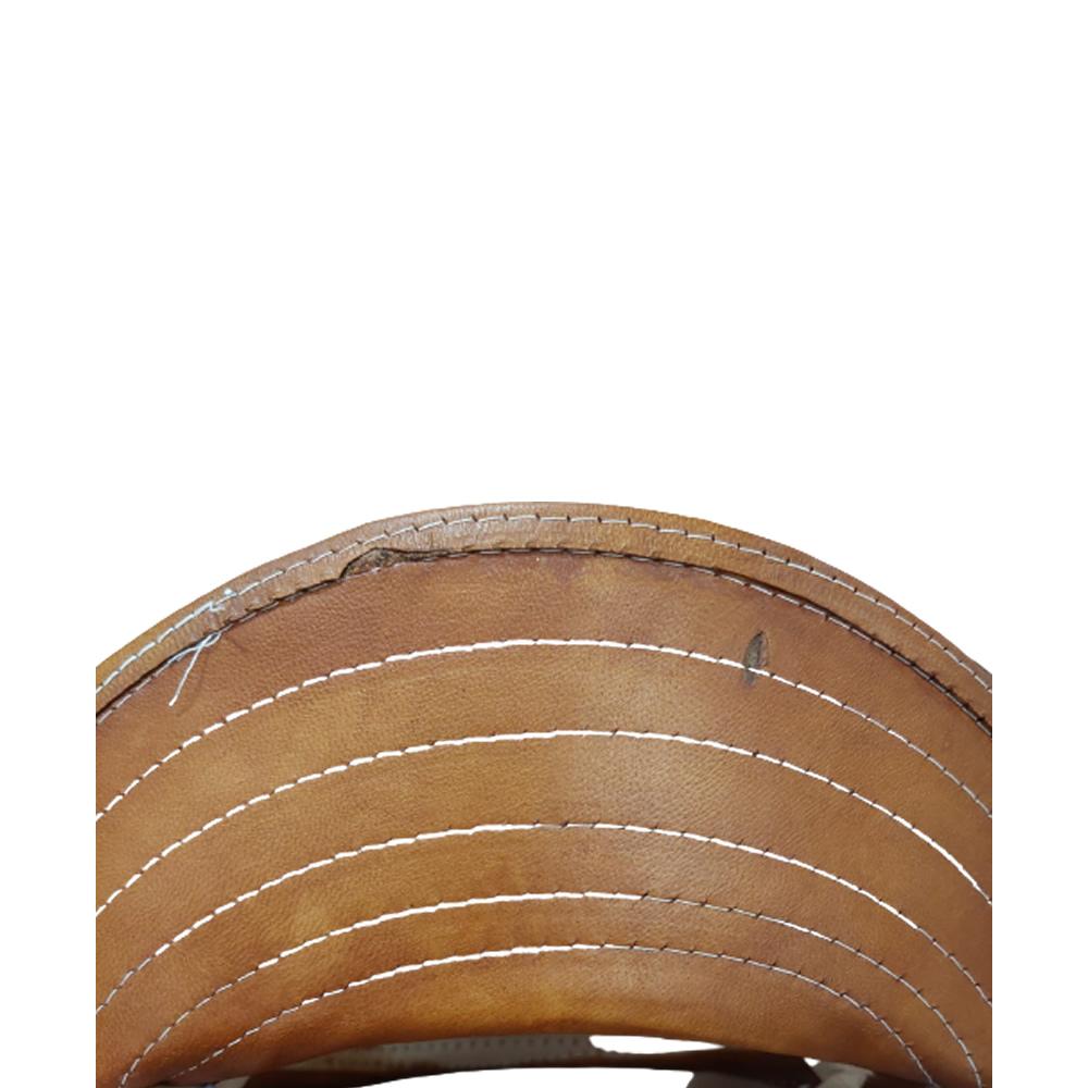 Chapéu Lampião Cangaceiro Nordestino ( Pequenos Defeitos)