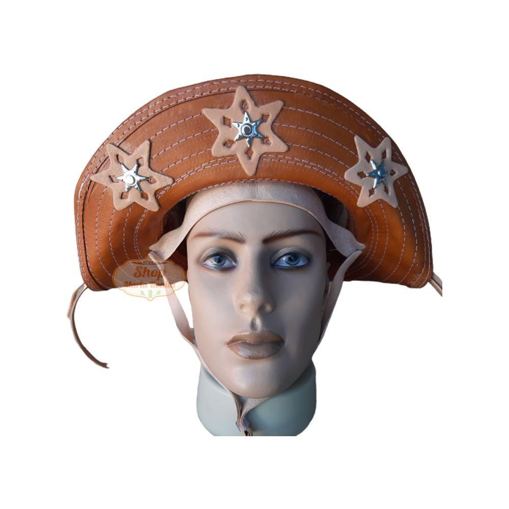 Chapéu Maria Bonita Feminino