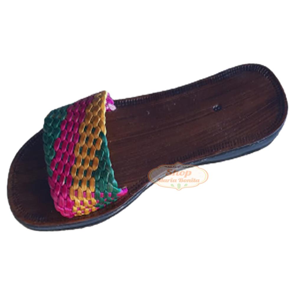 Kit Um chinelo + Uma Sandália