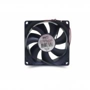 Cooler 80x80x25 12 V 2500RPM