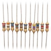 Kit 400 Resistores