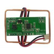 Leitor RFID 125 KHz