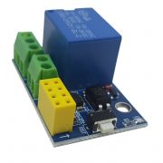Módulo Relé com suporte para ESP8266