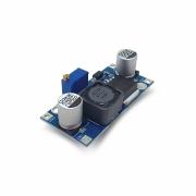 Regulador de tensão Step UP XL6009