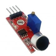 Sensor de Som (Microfone) KY-037