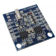 Sensor RTC DS1307