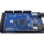 Placa Mega CH340G ATmega2560 com Cabo USB (Compatível com Arduino)