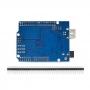 Placa Uno CH340g ATmega328P com Cabo USB (Compatível com Arduino)