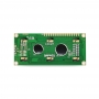 Tela Display LCD 16x2 Backlight Azul