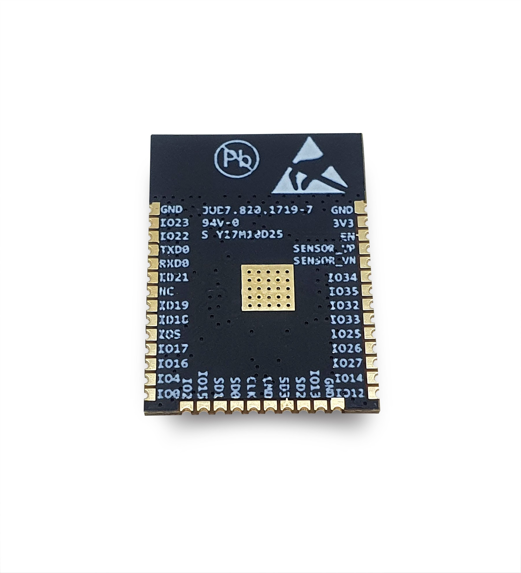 Chip ESP32-Wroom