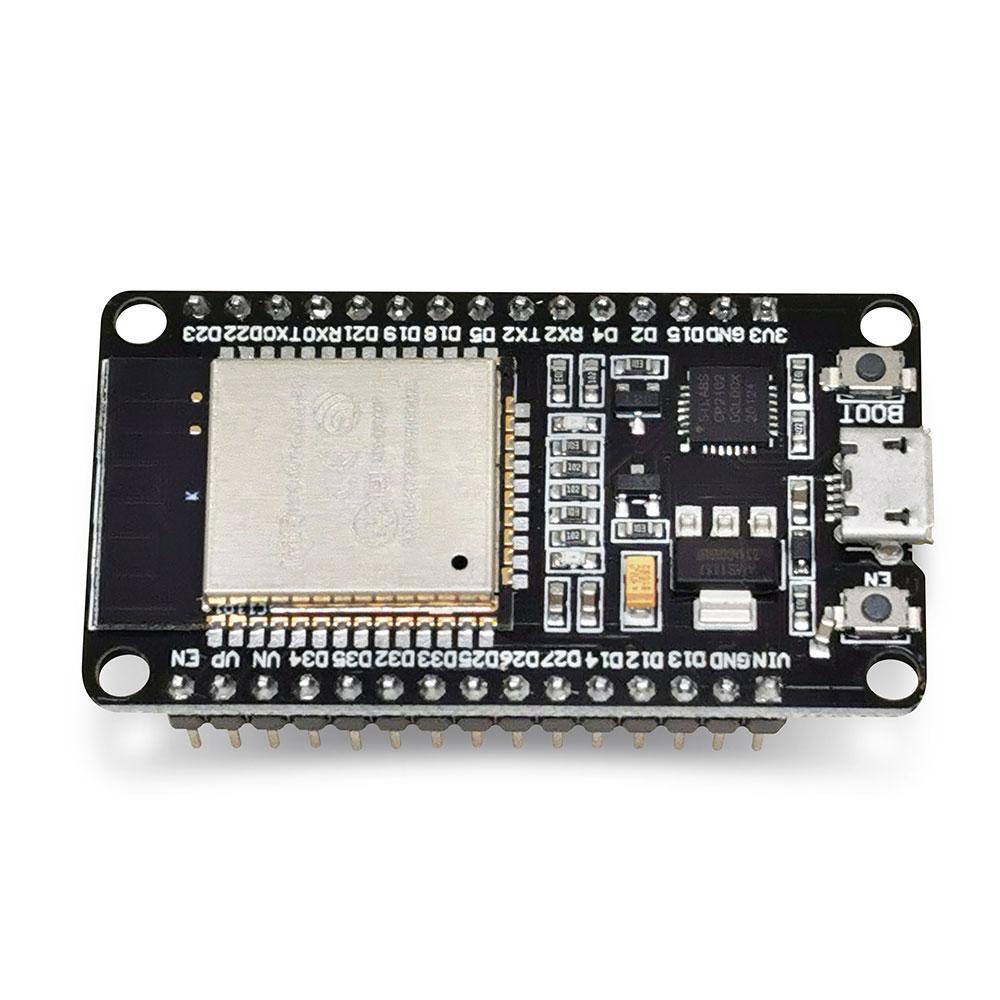 ESP32 Wifi e Bluetooth