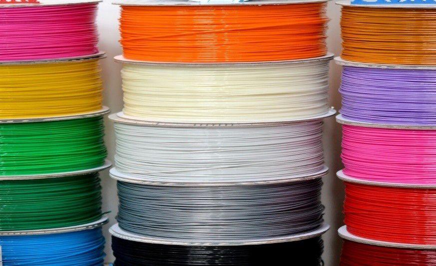 Filamento PLA 1,75 mm