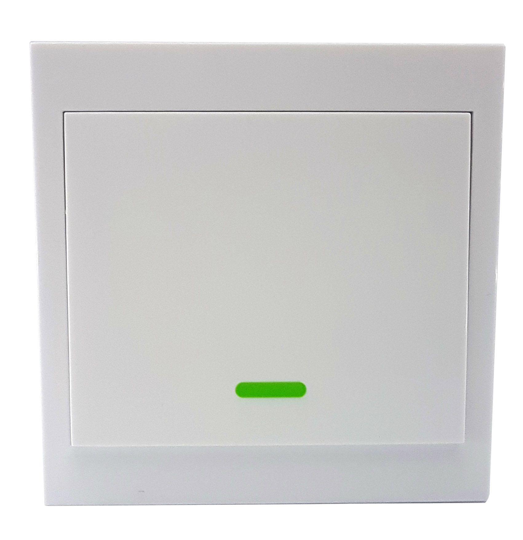 Interruptor Sonoff RF433 1 Tecla