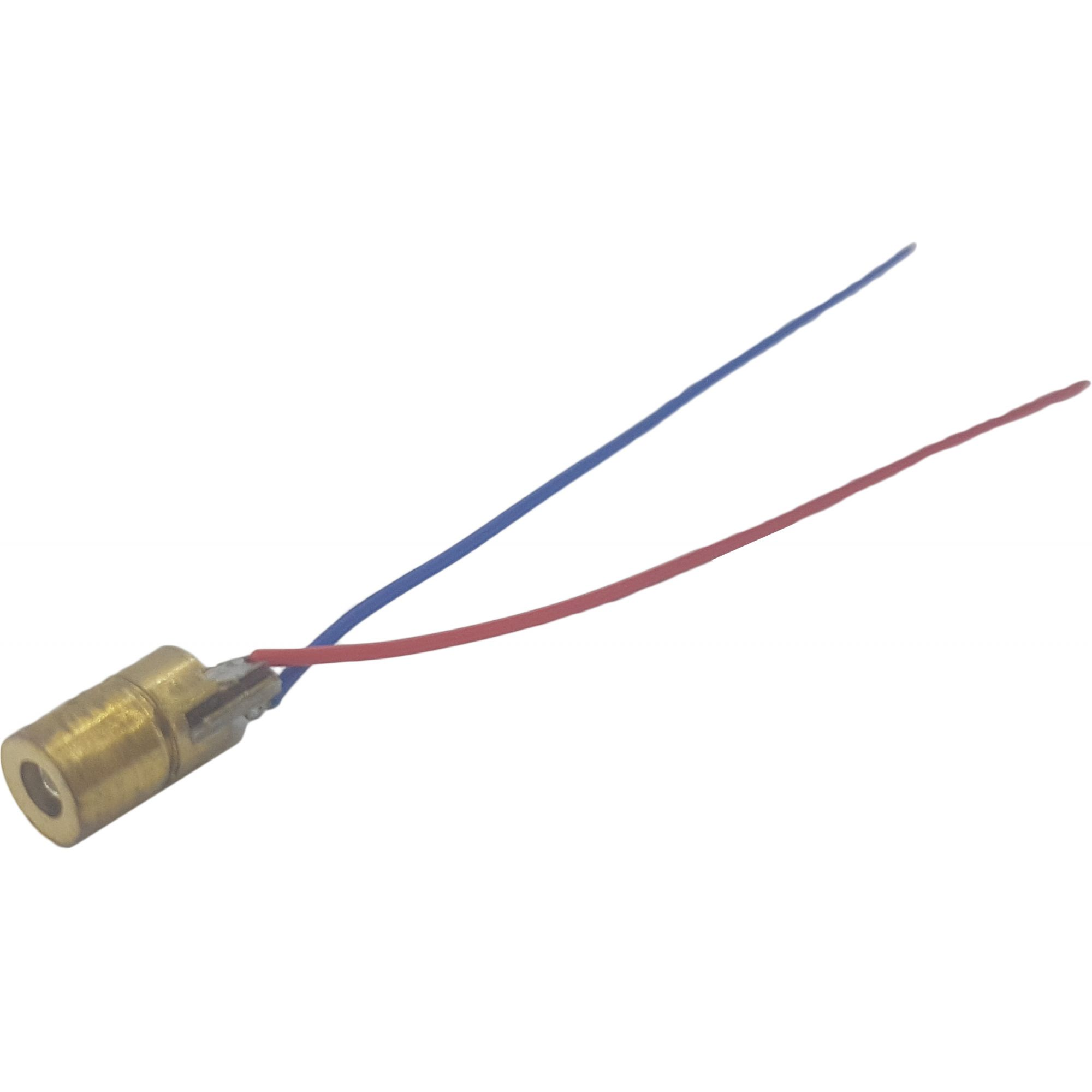 Diodo Laser 5V