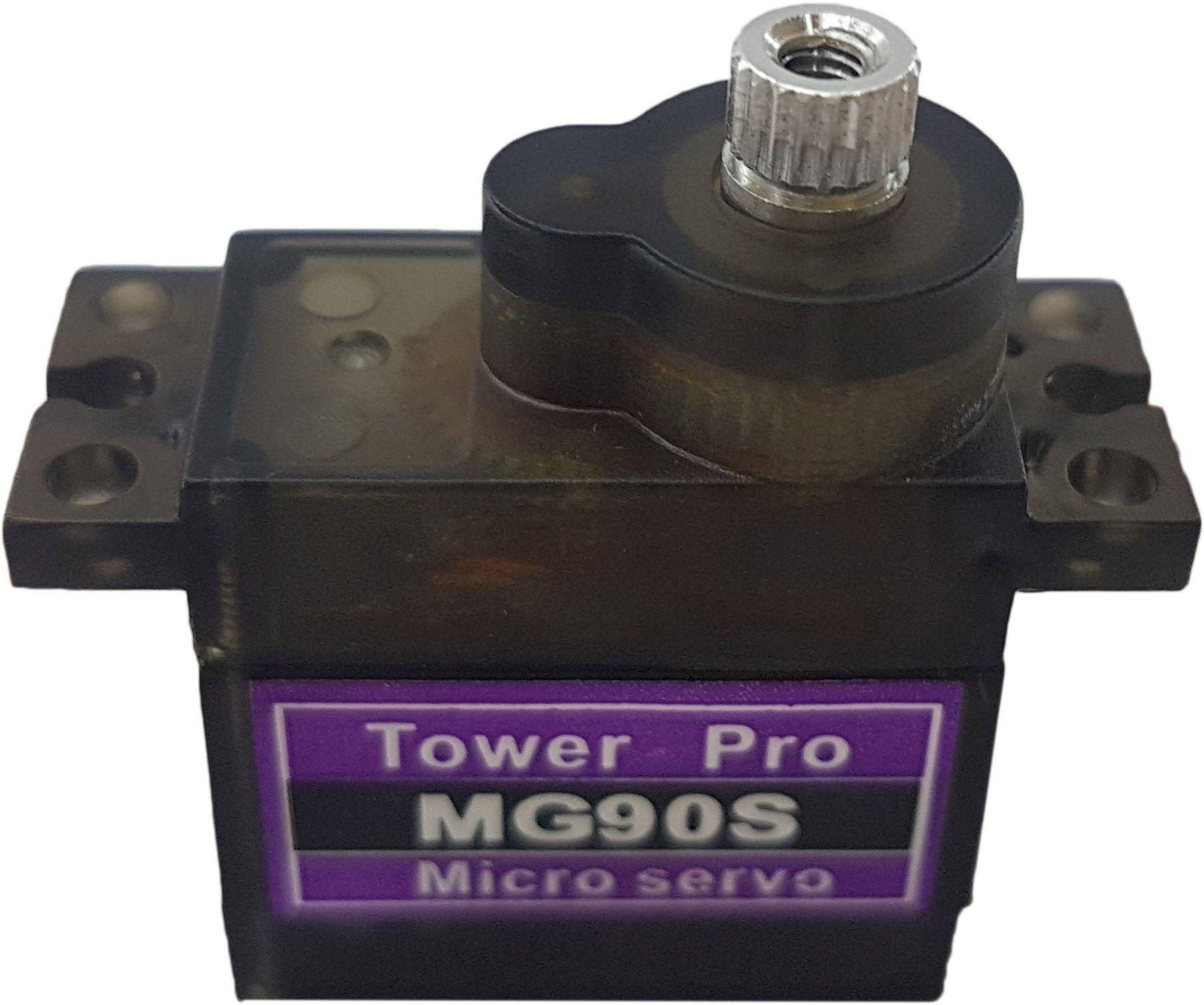 Micro servo 90g Metal