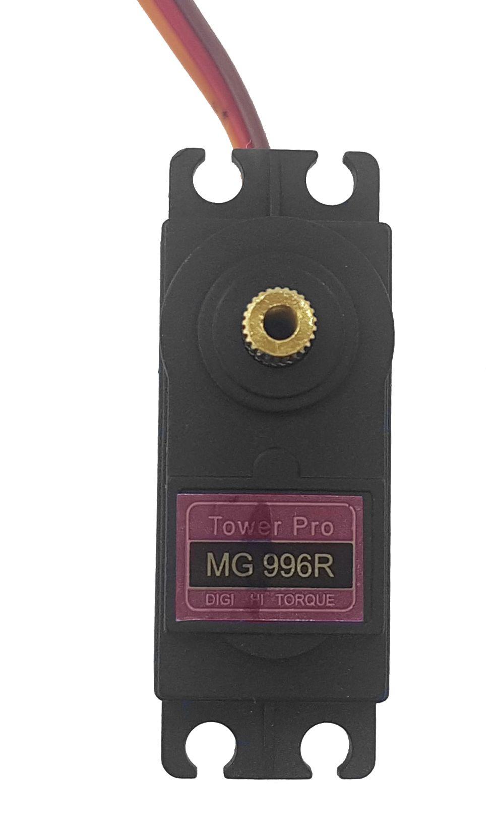 Micro Servo MG996R TowerPro