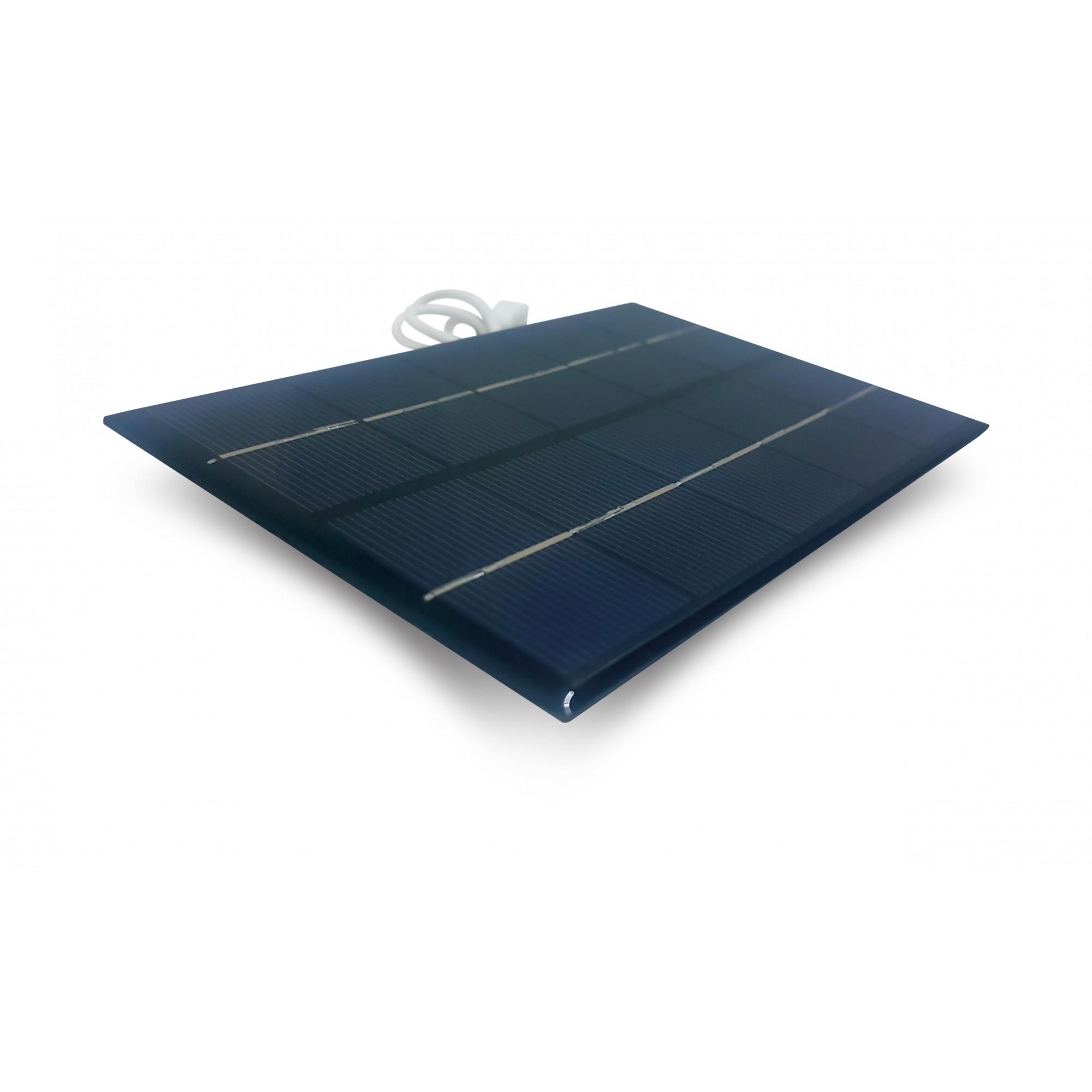 Mini Painel Solar 5V 5W