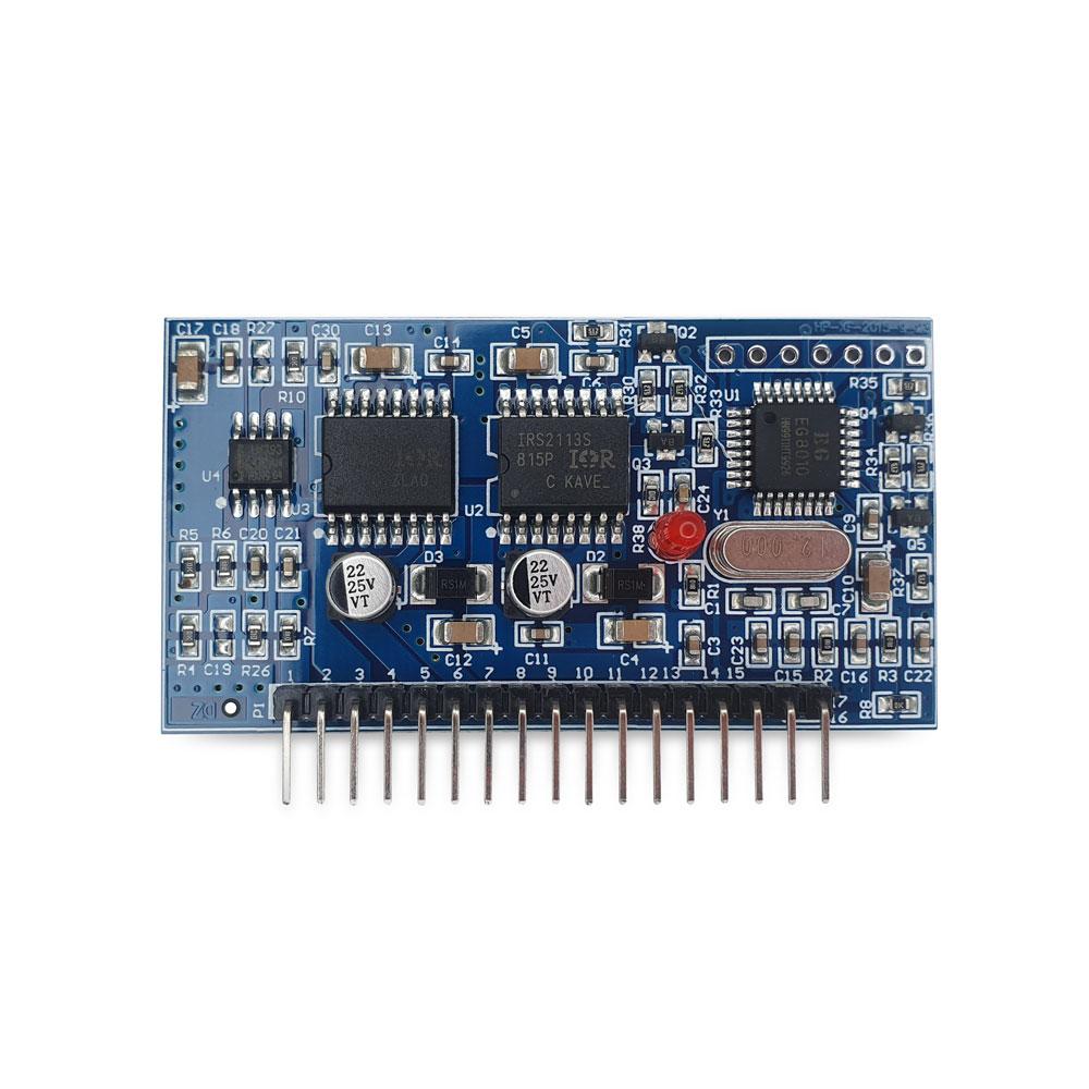 Módulo Gerador de Onda Senoidal SPWM EGS002 EG8010