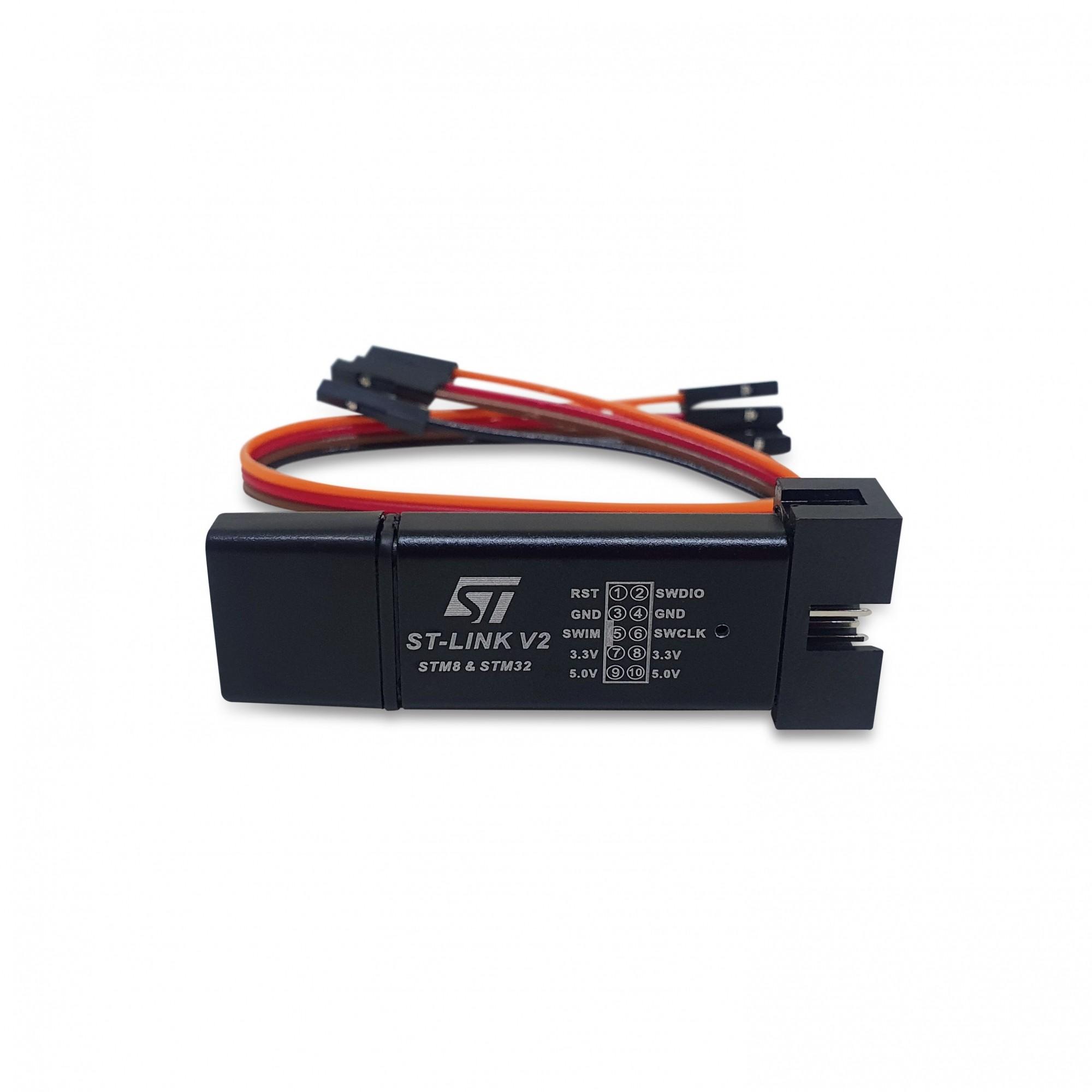 Módulo Gravador para STM32