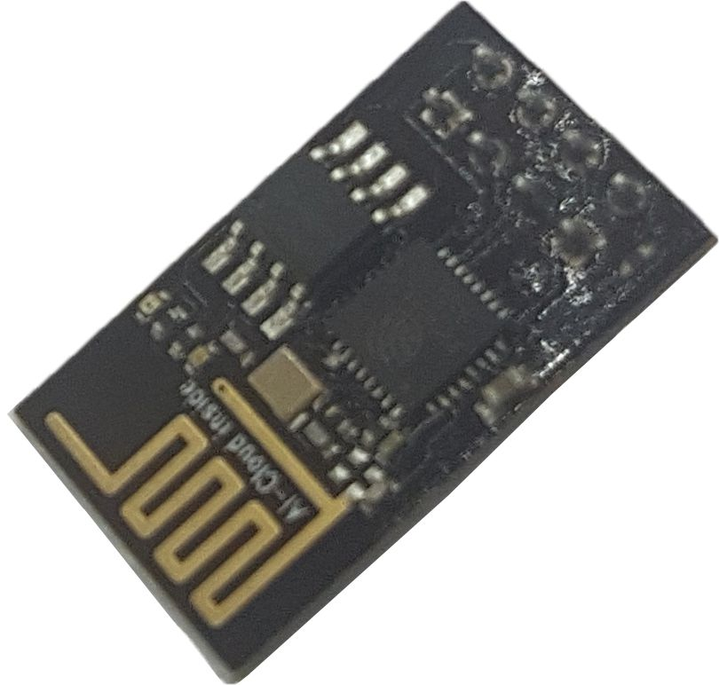 Módulo Wifi Esp01 esp8266