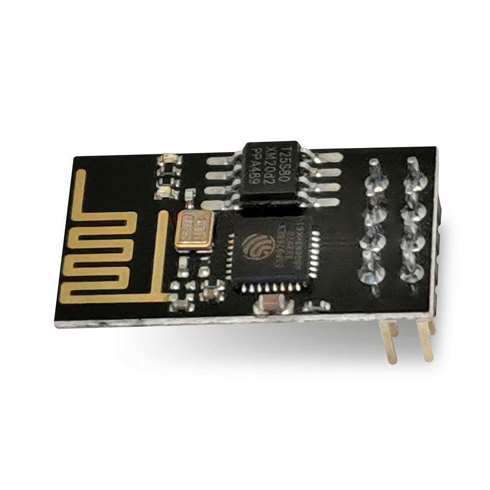 Módulo Wifi Esp 01 esp8266