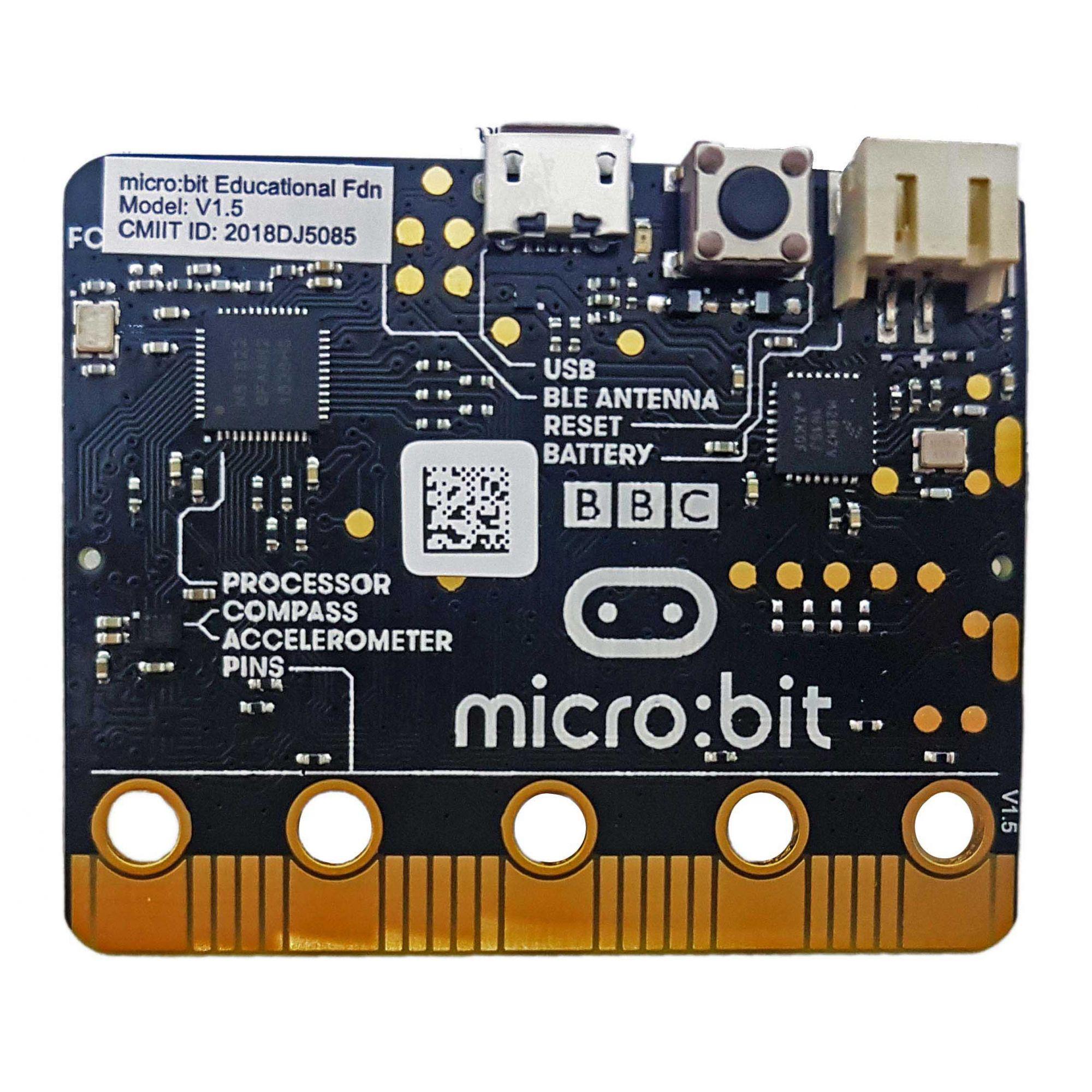 Placa Micro:bit