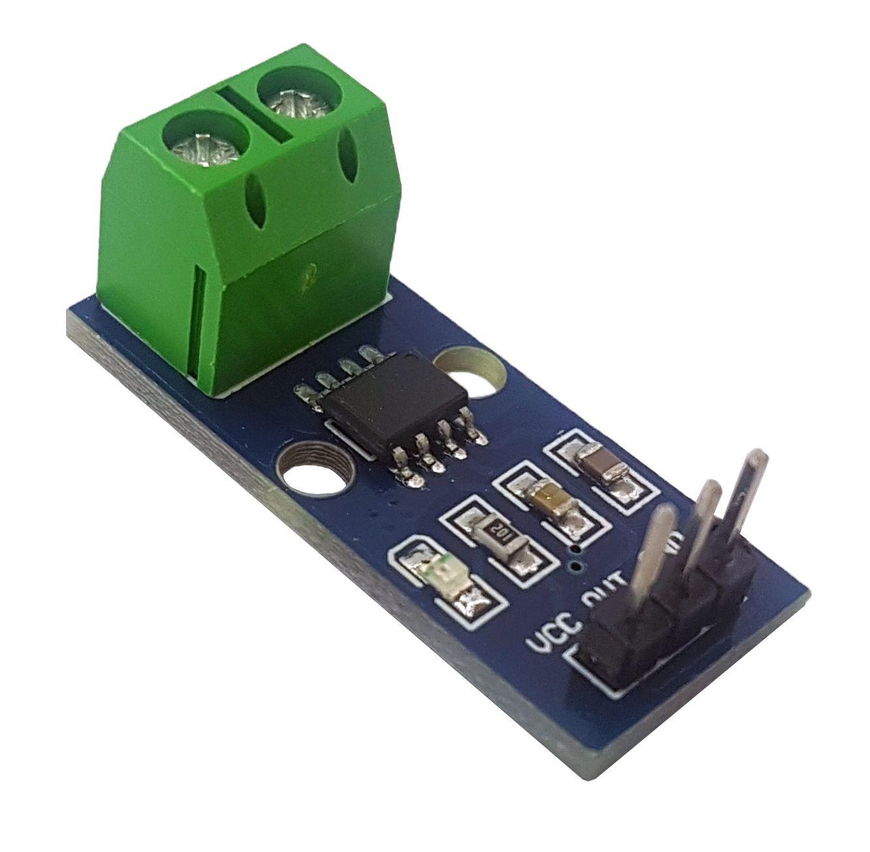 Sensor de Corrente ACS 712 20 A