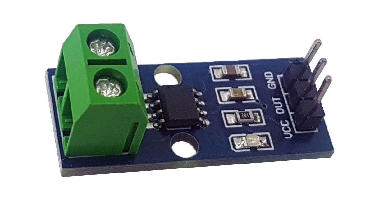 Sensor de Corrente ACS 712 5 A