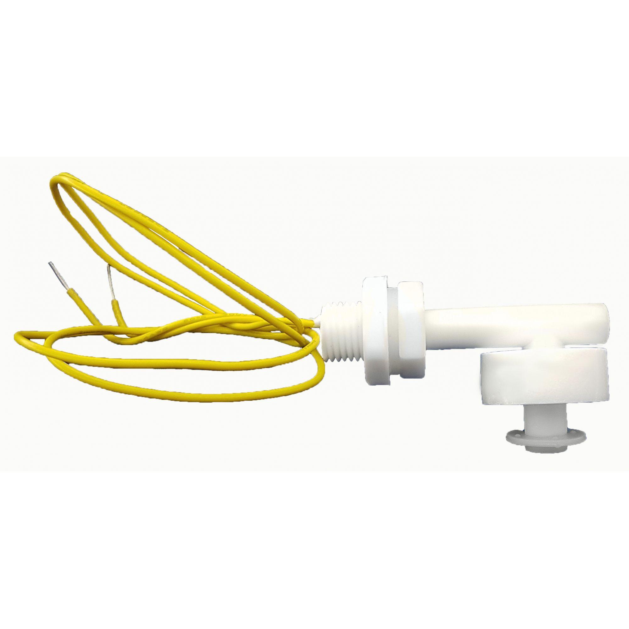 Sensor de nível de água horizontal