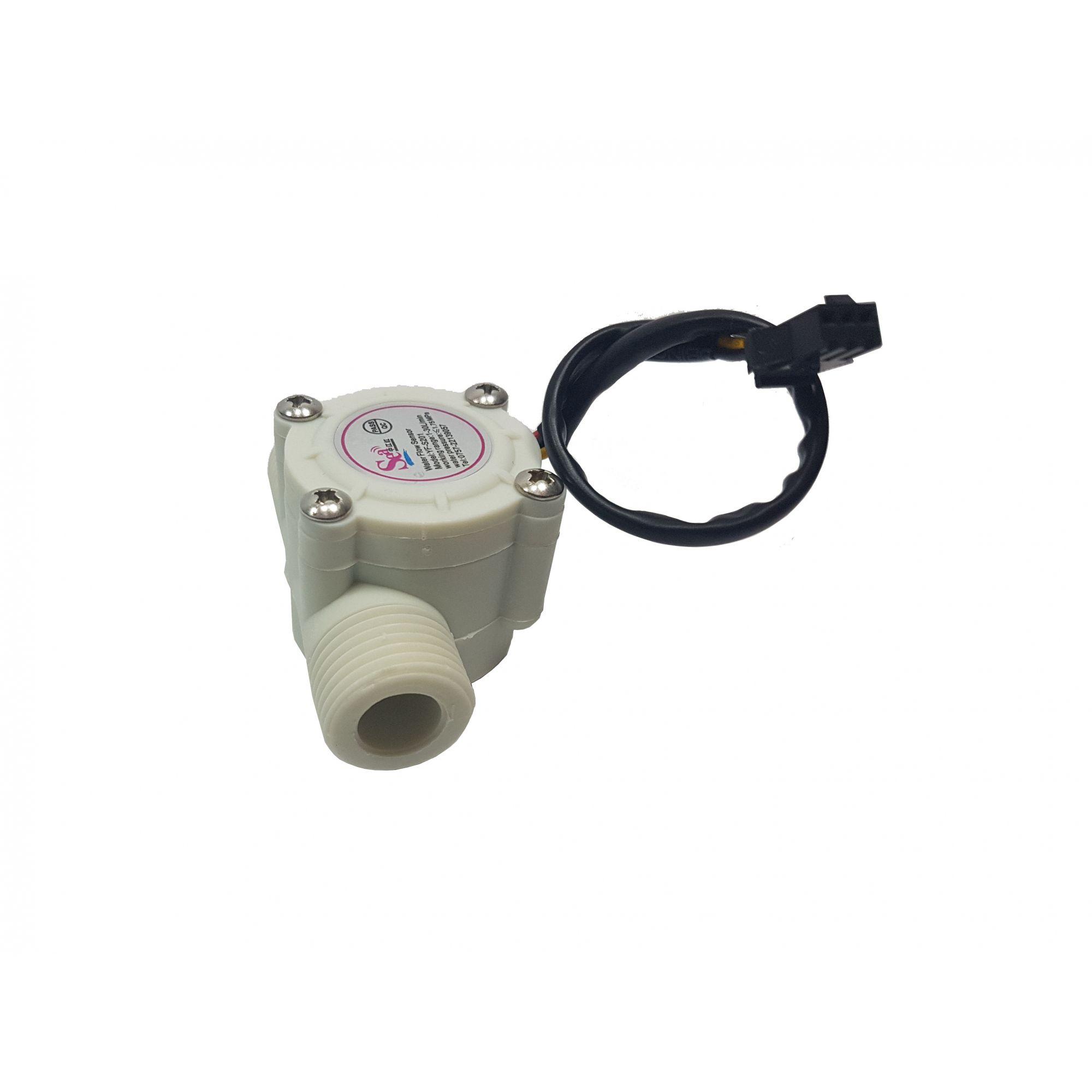 Sensor de vazão