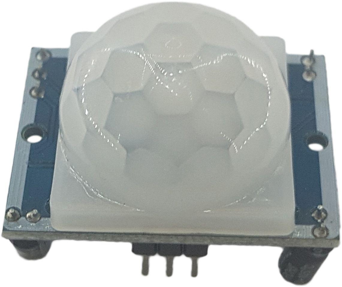 Sensor hC SR501 presença
