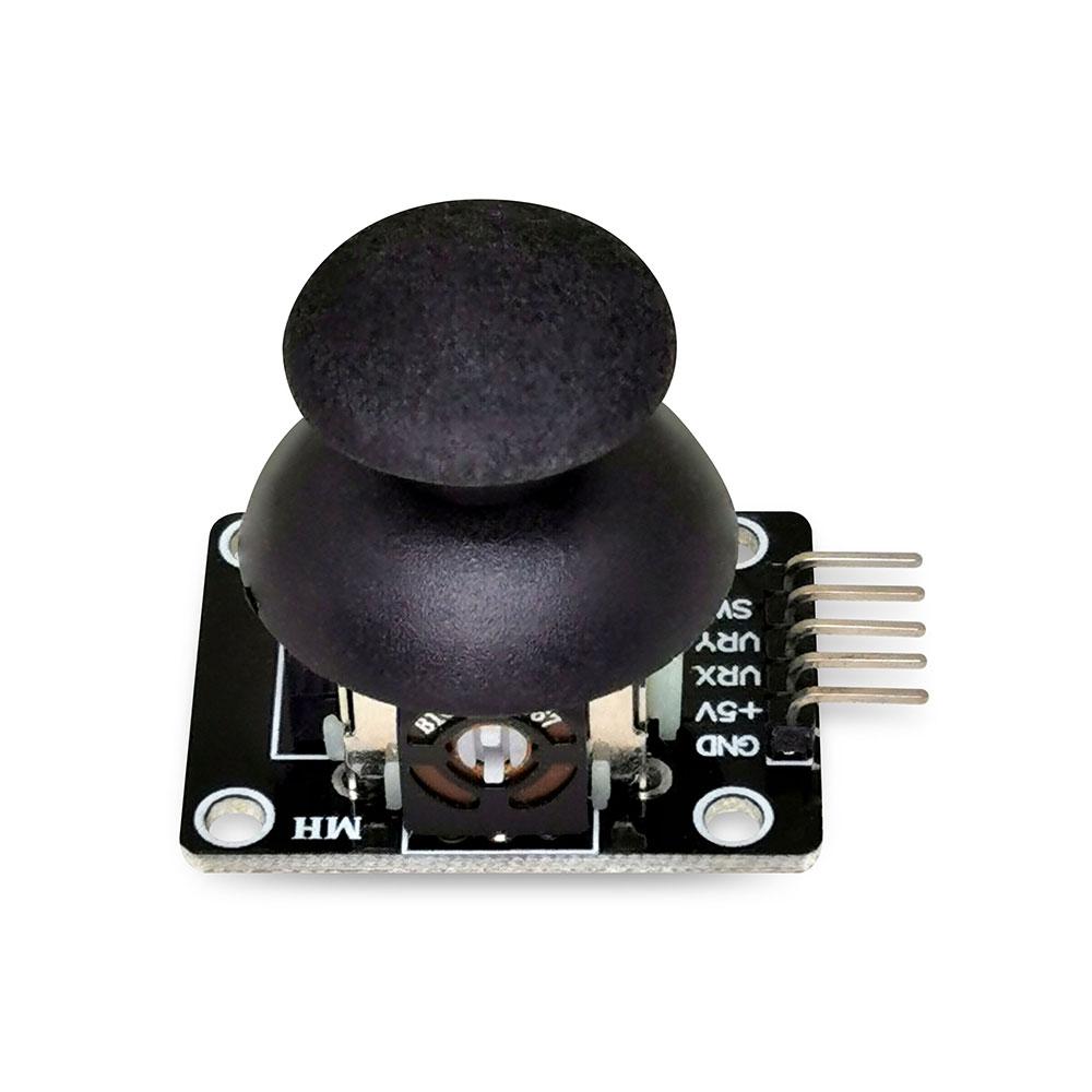 Sensor Joystick Analógico