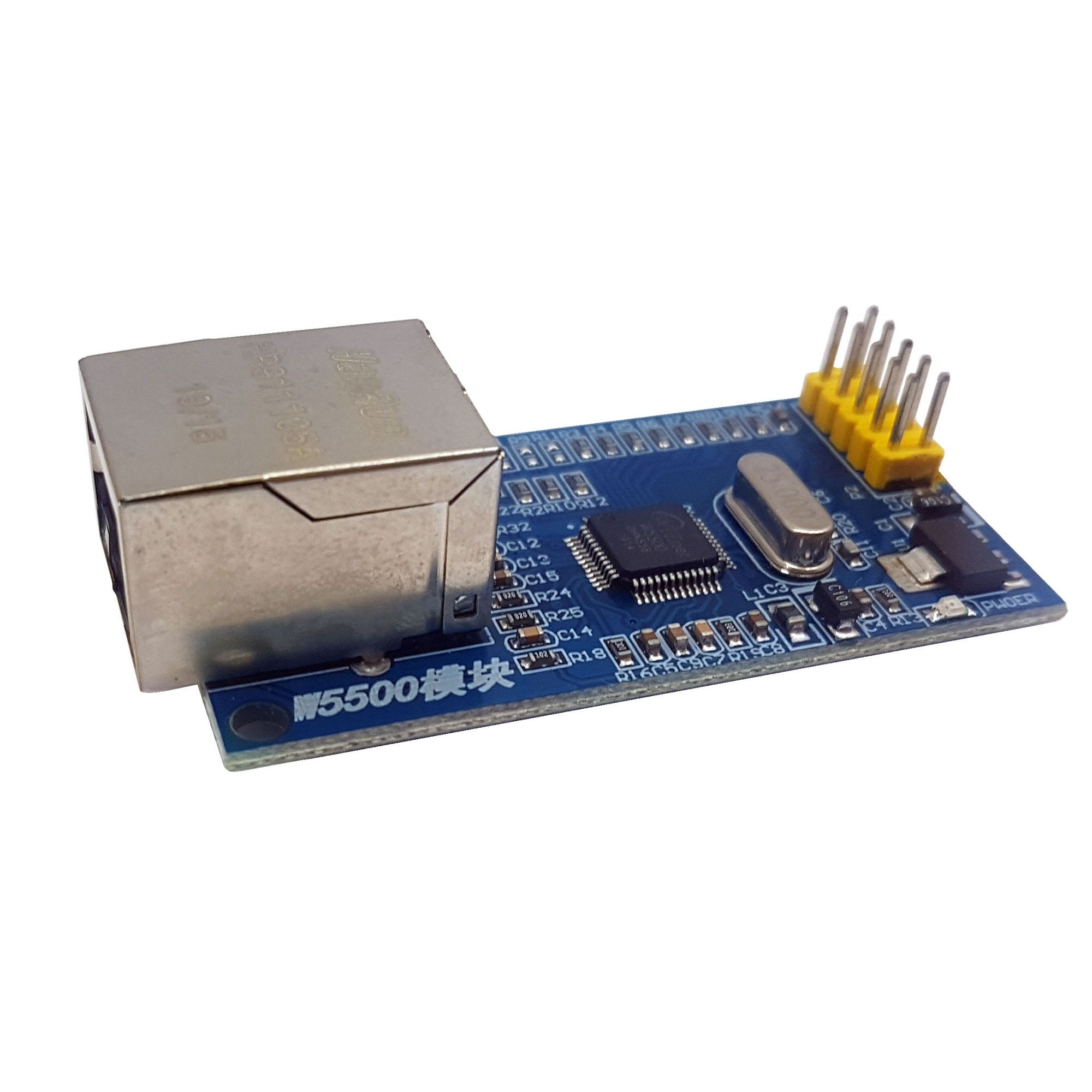 Shield Ethernet W5500