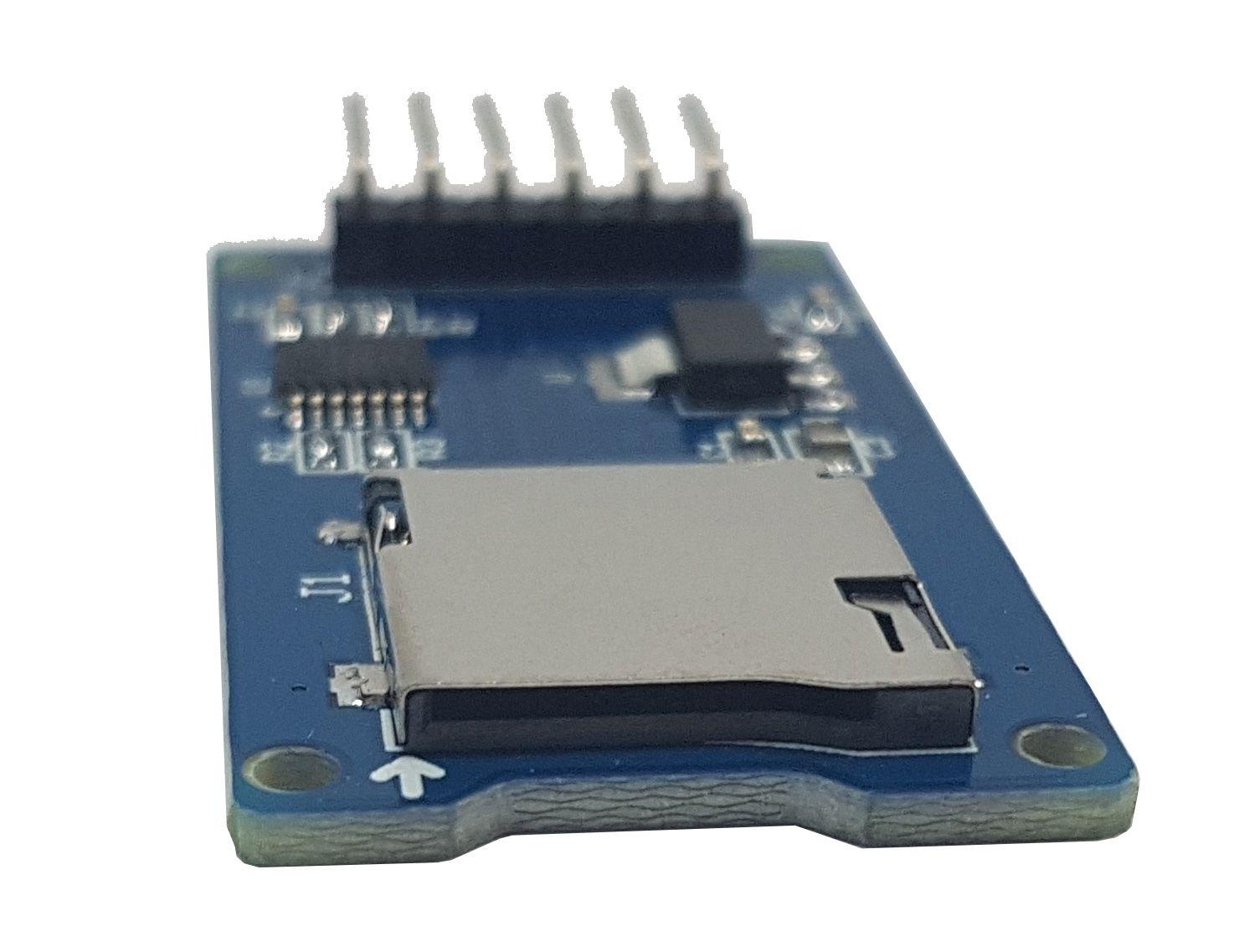 shield micro sd