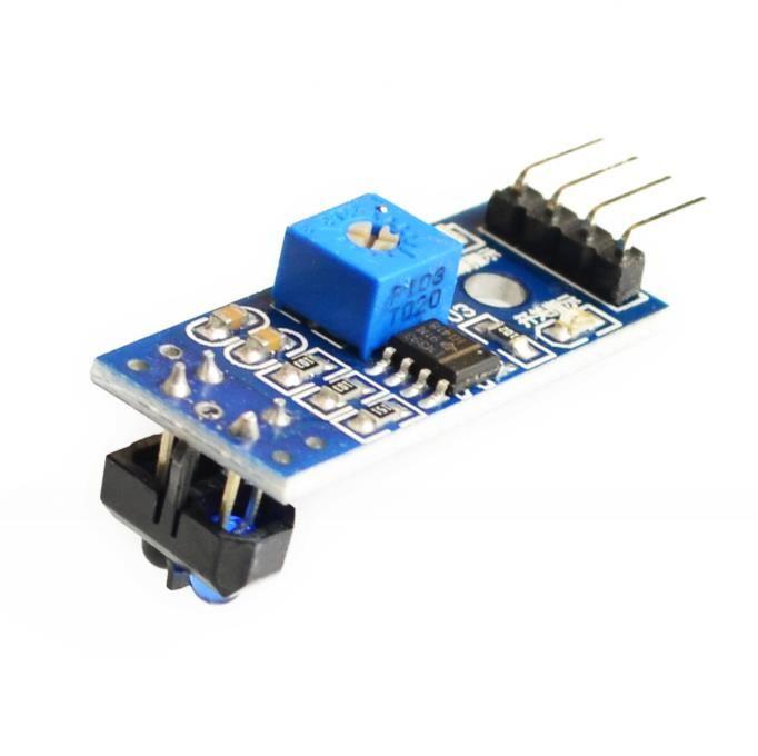 TCRT5000 sensor de linha